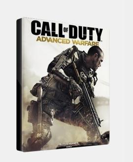 [G2A] Call of Duty: Advanced Warfare 26,99€ STEAM-KEY
