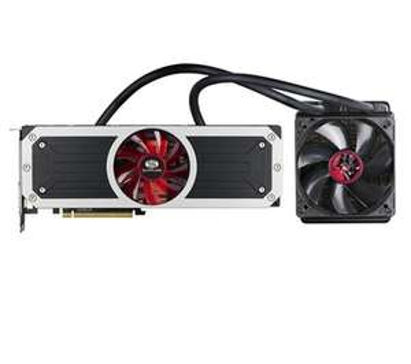 Sapphire AMD Radeon R9 295X2 699€+4,99€ Versand @pixmania.com evtl. 5% QIPU (670,03€ inkl. Versand)