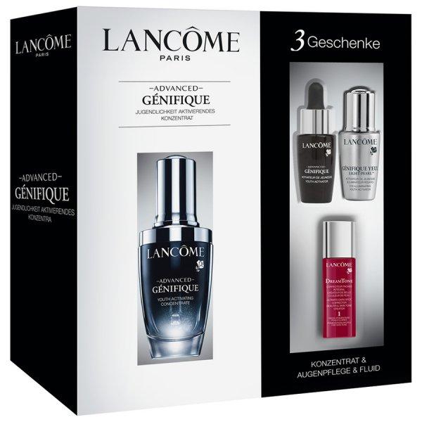 Lancome Gesichtspflegeset für 71,95€ mit Geschenken