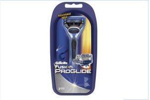 (Offline) @ Schlecker : Gillette Fusion ProGlide 3,99€ mit Deutschland testet coupon