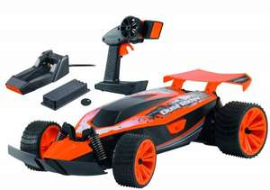 Revell Revellutions 1:14 RC Dust Rider Buggy für 41,32 € @Amazon.co.uk