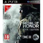 Medal of Honor - Tier 1 Edition [AT PEGI] Für 26,95