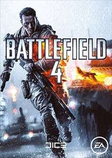 [Origin Mexico] Black Friday Sale Battlefield 4 für $9.99,Battlefield 4 Premium für 16,80€ und andere Angebote