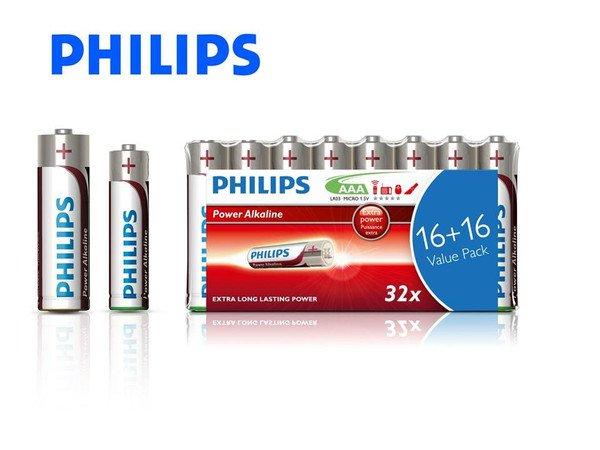 [Groupsales / Paypal] Batterie Mega Sparpacks - 96 Alkaline