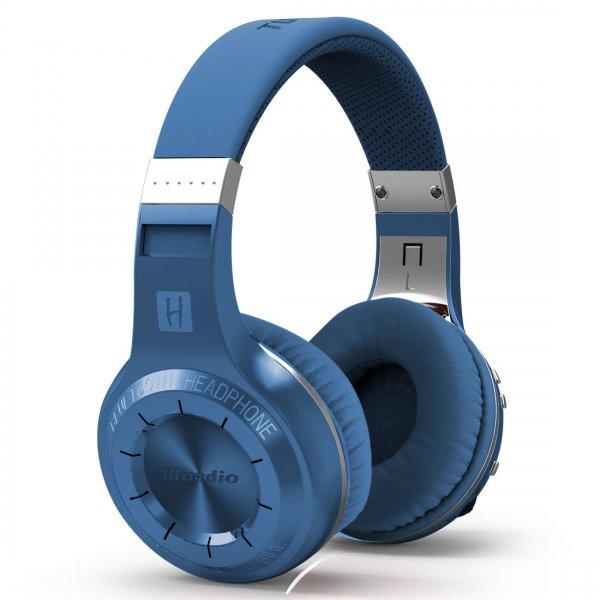 Bluetooth - Kopfhörer mit Mikrofon auf ebay für 19,99 € VK-Frei.
