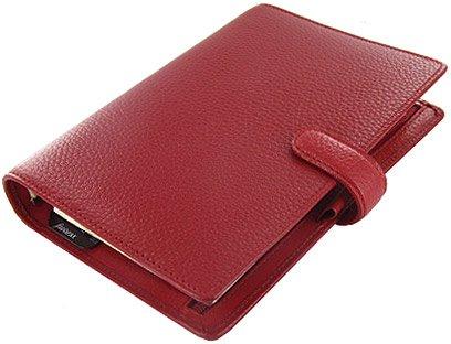 Filofax Finsbury A5 für 52,50€ - 62,50€ (in schwarz, rot, lila) (Vergleichspreise: 91€+) @amazon.it