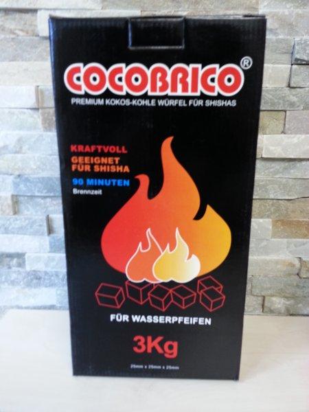 [ Amazon ] Cocobrico 3Kg für 10,50€