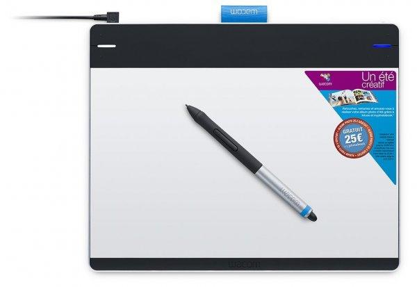Wacom Intuos Pen CTL-480S für 50,52€ @Amazon.fr Black Friday