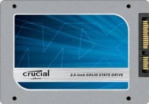 """Crucial SSD 256GB MX100 Serie 2,5"""" @ conrad.de Black Friday Week"""