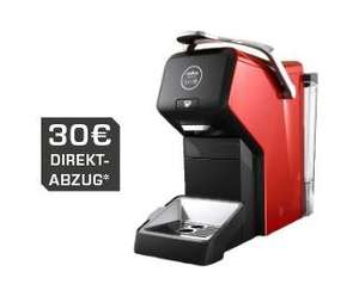 Lavazza A Modo Mio Espria Kapselmaschine für 55€ @Saturn
