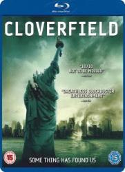 Cloverfield [Blu-Ray] für 6.27€ @ bee