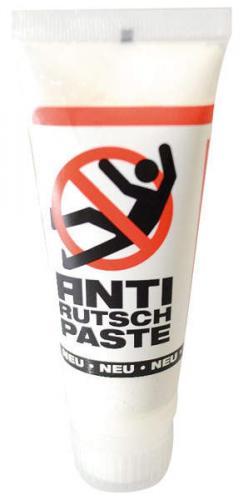 Anti Rutsch Paste - Helfer für alle Hallensportarten und rutschige Arbeitsplätze