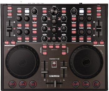 [Conrad] DJ Controller Reloop Digital Jockey2 IE + Reloop Controller Bag Large 99 €