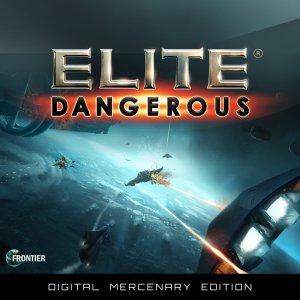 [PC] Elite Dangerous - Mercenary Edition 40€ PRE-ORDER