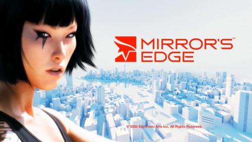 Mirror´s Edge 2,50€ Steam - DailyDeal