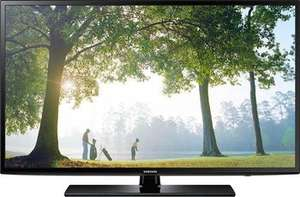 Samsung UE40H6273 101 cm (40 Zoll) LED-TV, Full HD, 200 Hz, Triple Tuner, WLAN, Smart Hub 2014, Screen Mir­ro­ring für 376€ @Expert