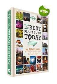 Lonely Planet - The Best Place to be Today (ebook) Kostenlos