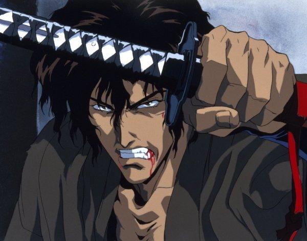 [Amazon-Prime][Blu-ray] Anime Box 2: Sword of the Stranger + Ninja Scroll