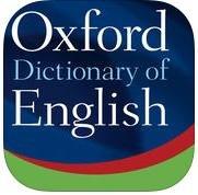 Oxford Dictionary of English plus Audio für 89cent statt 49€ für ios/ Preisfehler?!
