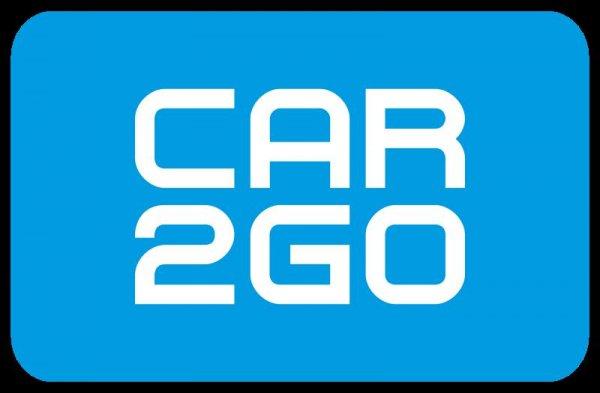 Car2go Rheinland (Düsseldorf + Köln): Anmeldung 0 € + 30 Freiminuten