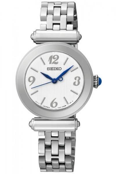 Seiko Quartz SRZ403P1