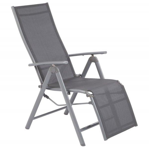 [WHD] Ultranatura Aluminium Relax-Sessel für 38,85€ statt 69,99€