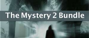 Update: The Mystery 2 Bundle [10 Games / Steam] @ Indieroyale