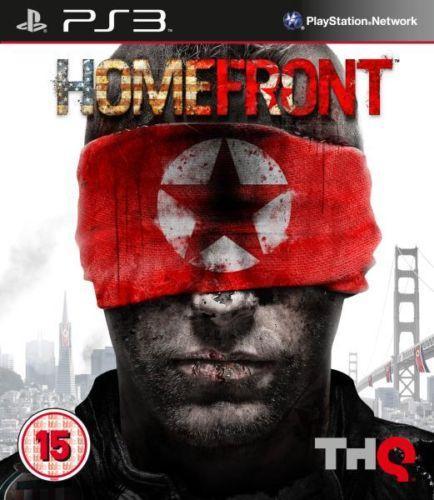 Homefront [PS3] für ~ 11.65€ @ebay.uk