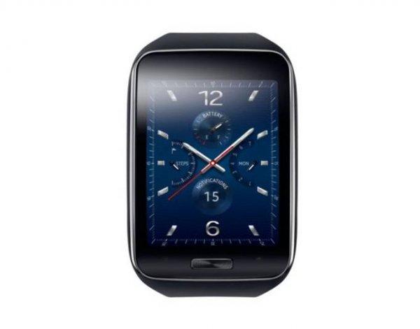 Galaxy Gear S - Smartwatch für 349 € bei MeinPaket.de