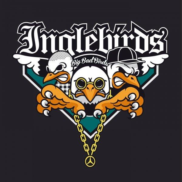 INGLEBIRDS ALBUM Big Bad Birds (Limitierte Big Bad Birds Box)