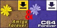 Amiga & C64 Forever 2014 für nur 9.95€ (Cyber Monday)