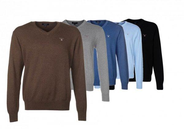 GANT Pullover klassisch in verschiedenen Farben