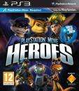 PS3 Move Heroes PS3 ~11,27€ @ZAVVI