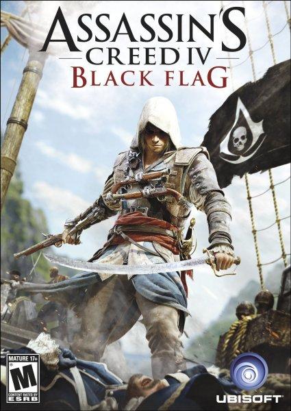 [Steam] Assassin's Creed Black Flag @ Amazon.com für 15,99€ (20$)
