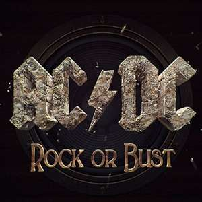 (morgen Release) AC/DC Rock or Bust (Cd + Mediastream) für 12,99€ @ Amazon Prime