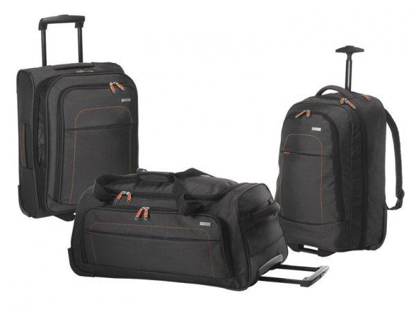 Trolley-Boardcase/-Reisetasche/-Rucksack 30-35 l -  29,99 € - Lidl - ab 1.12.2014