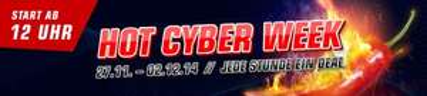[Redcoon] Black Friday / Cyber Monday Deals im Überblick (aktuell bis 27.11.2014 - 22:00 Uhr)
