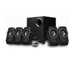 Creative Inspire A520 5.1 Speaker für  45,70 statt 57,66