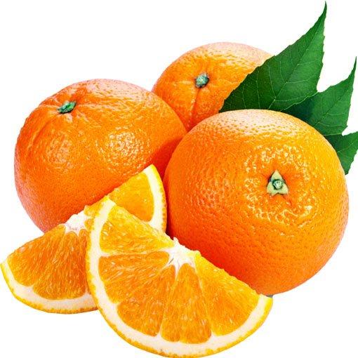 Orangen satt... soviel Ihr im Eimer tragen könnt diese Woche im [Kaufland]