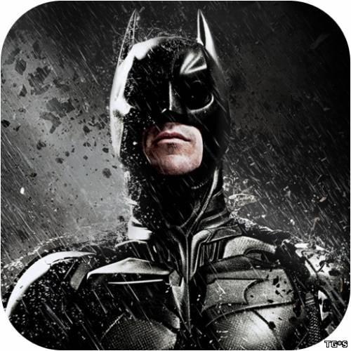 [iOS] The Dark Knight Rises für 89 Cent anstatt 5,99€