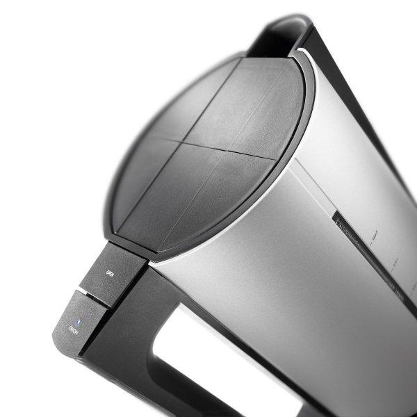 Designer Wasserkocher Jacob Jensen 1,2 aus Aluminium für 69,99 € bei Ebay statt 92 € auf idealo.de