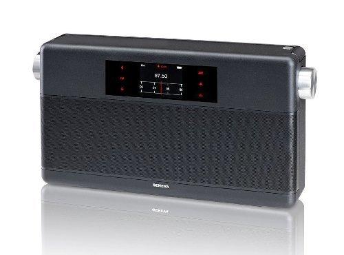 Geneva World Radio DAB+ für 149€ @eBay