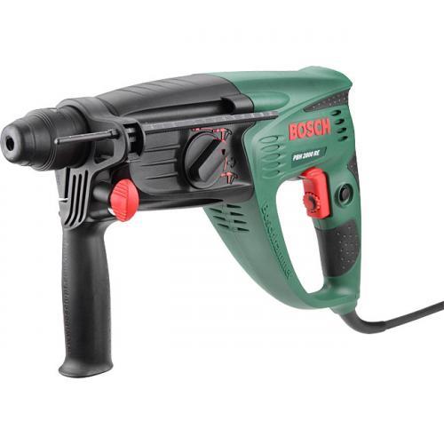 Bosch PBH 2800 RE für 124,99€ im Praktiker Deal