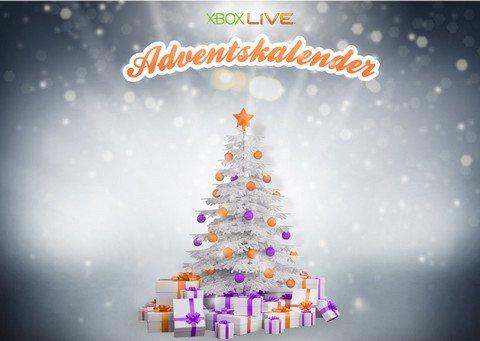 Xbox Adventskalender