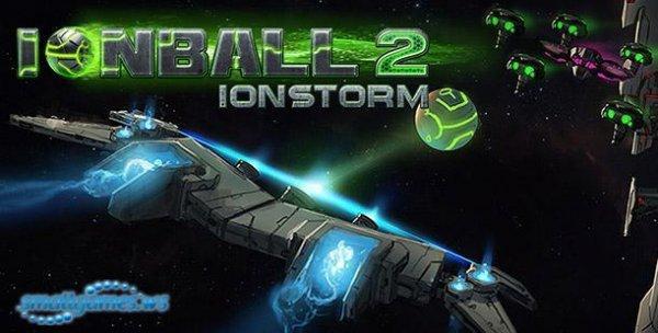 Kostenloser Steam Key für Ionball 2: Ionstorm