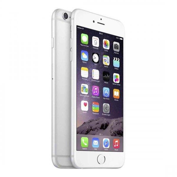 Apple iPhone 6 16 GB silber EUR 629,00 EBAY Black Friday