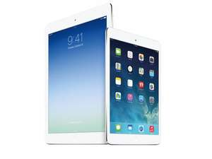 [Saturn ] APPLE iPad Mini Retina 16 GB WIFI Spacegrau