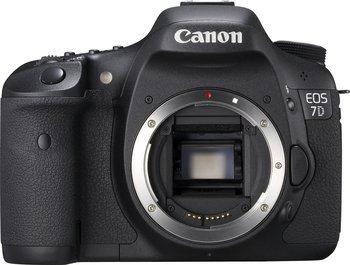 Canon EOS 7D Body - Saturn Online