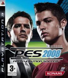 Pro Evolution Soccer 2008 für ~ 2.84€ und Stormrise für ~4.55€  [PS3]  @bee