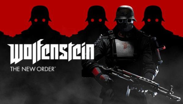 Wolfenstein:New Order für 16,99€ Direkt bei Steam (Cut Version)